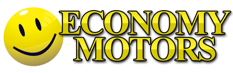 Economy Motors Logo