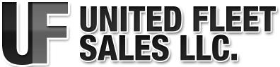 United Fleet Sales LLC Logo