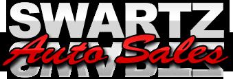 Swartz Auto Sales Logo