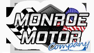 Monroe Motor Company Logo