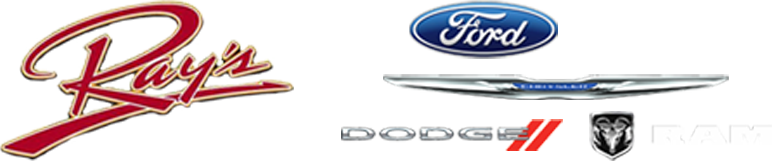 Ray's Ford, Inc. Logo