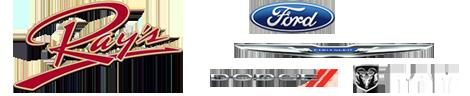 Ray's Ford, Inc. Logo