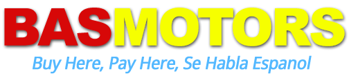 BAS MOTORS Logo