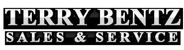 Terry Bentz Buick Logo