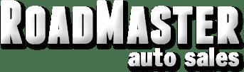 Roadmaster Auto Sales Logo
