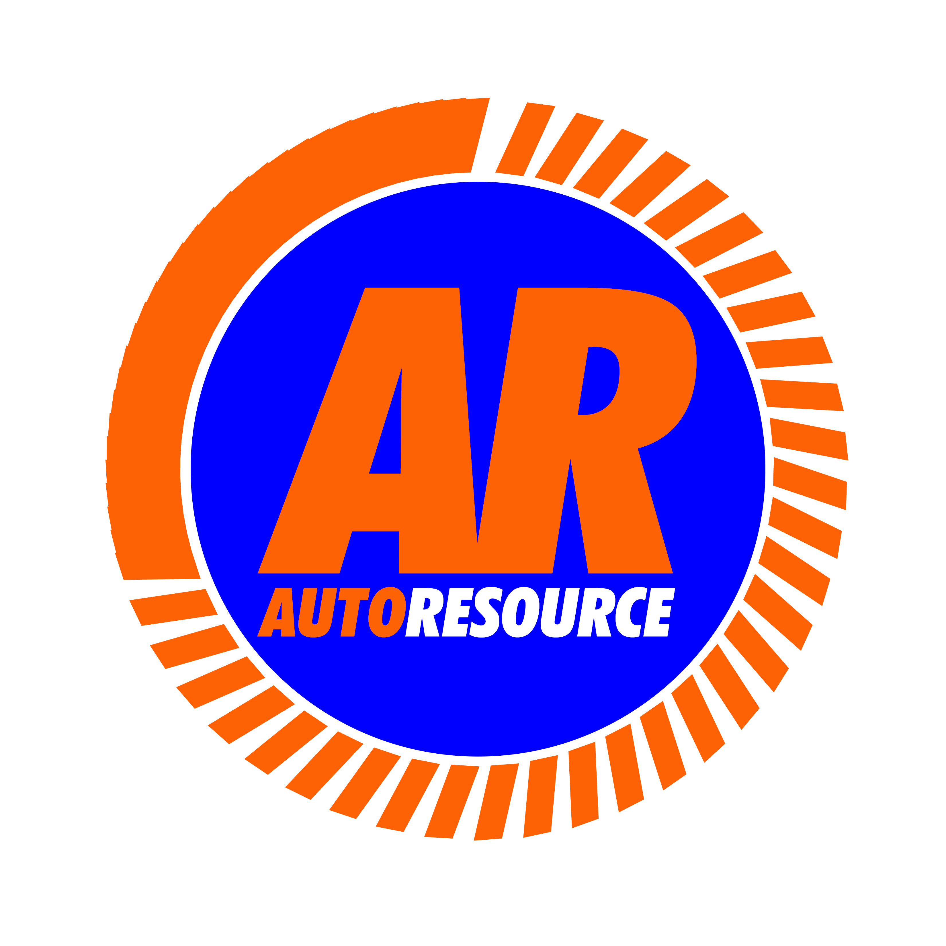 Auto Resource Logo