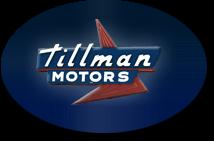 Tillman Motors LLC Logo