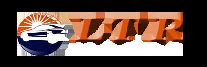 LTR Motors Logo