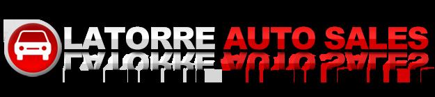 Latorre Auto Sales Logo