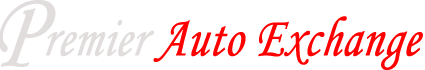 Premier Auto Exchange Logo