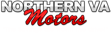 Northern VA Motors Logo