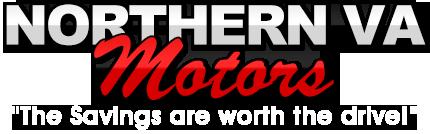 Northern VA Motors Logo