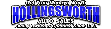 Hollingsworth Auto Sales of Raleigh Logo