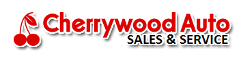Cherrywood Auto Sales & Service Logo