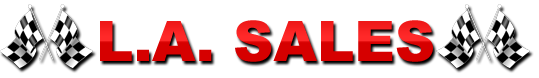 L.A. Sales Logo