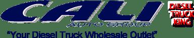 Cali Auto Group Logo