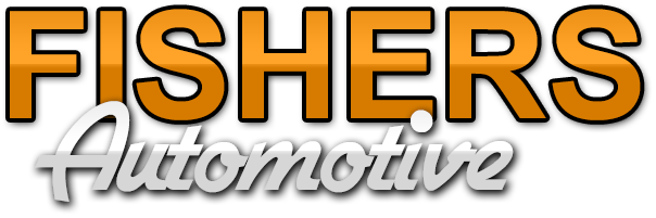 Fisher Automotive Logo