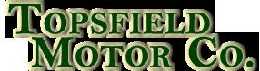 Topsfield Motor Company Logo