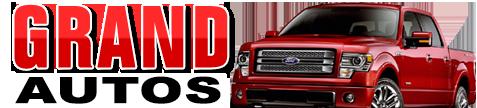 Grand Autos Logo