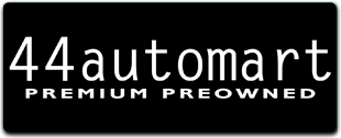 44 Auto Mart - Hurstbourne Logo