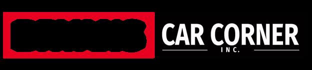 Bryan's Car Corner Logo