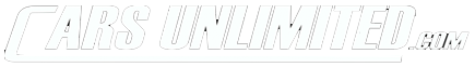 Cars Unlimited Logo