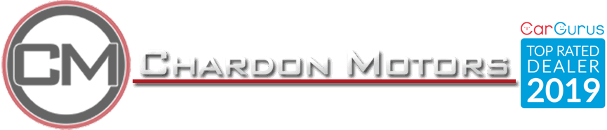 Chardon Motors Logo