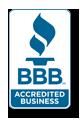 BBB vertical logo logo