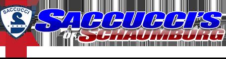 Saccucci's Of Schaumburg Logo