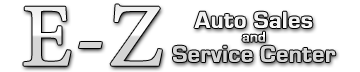 E/Z Auto Sales and Service Center, Inc. Logo