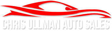 Chris Ullman Auto Sales Logo