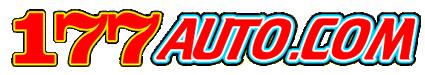 177 Auto Sales Logo