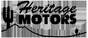 Heritage Motors Logo