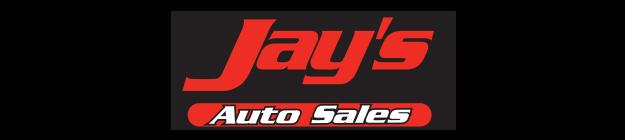 Jays Auto Sales Logo