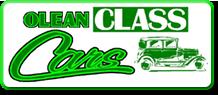 Olean Class Cars, Inc. Logo