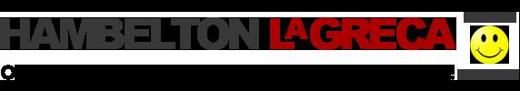 Hambelton La Greca Super Center Logo