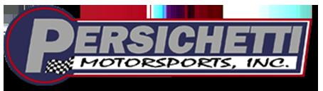 Persichetti Motorsports Inc. Logo