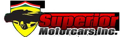 Superior Motorcars Inc. Logo