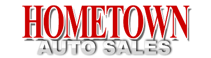 Hometown Auto Sales Logo