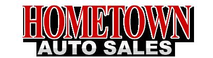 Hometown Auto Sales Logo