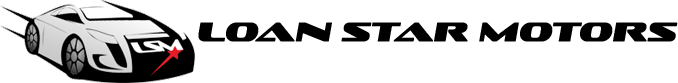 Loan Star Motors Logo