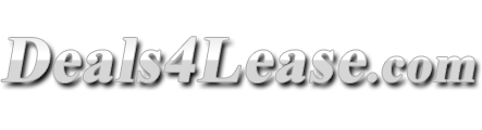 Deals 4 Lease Logo