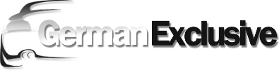 German Exclusive Inc. Logo