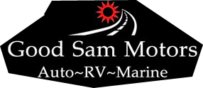 Good Sam Motors Logo