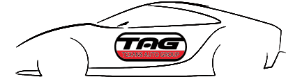 Texans Auto Group Logo