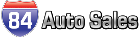 Eighty-Four Auto Sales Logo