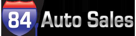 Eighty-Four Auto Sales Logo
