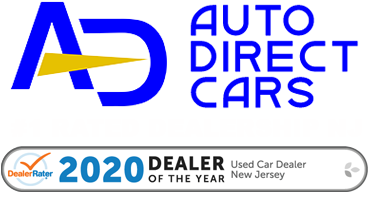 Auto Direct Cars LLC Logo
