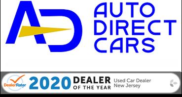 Auto Direct Cars LLC Logo