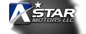 A Star Motors LLC Logo